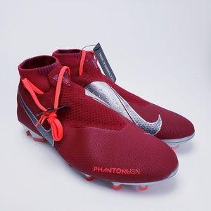 NEW Nike Phantom Vision Elite DF FG Soccer Cleats